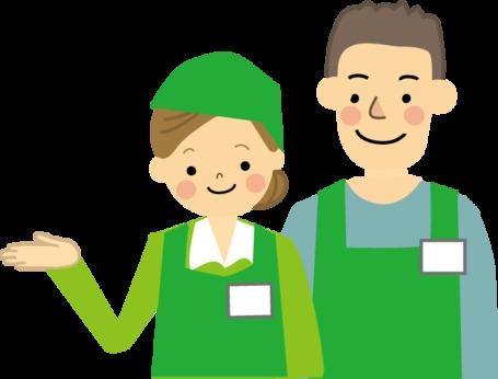 【人員増強中】未経験でも活躍できます!地域に根差した当店で、店舗スタッフをお任せします!